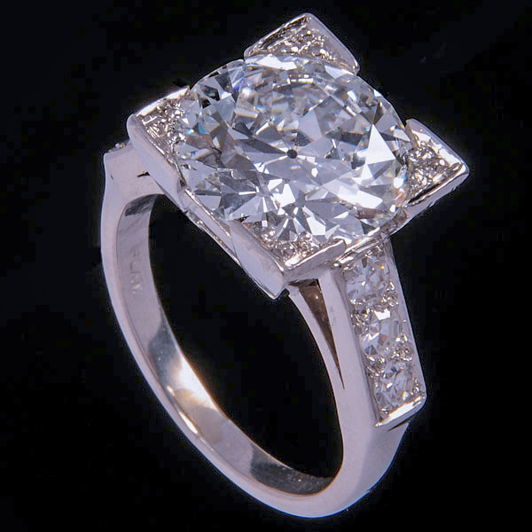 Sell My Tiffany Engagement Ring