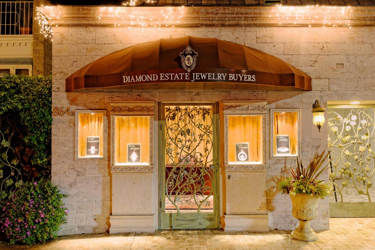 New Orleans Diamond Estate Jewelers