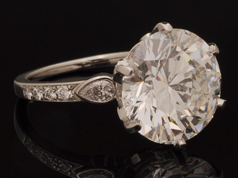 Where to Sell a GIA Diamond in New Orleans